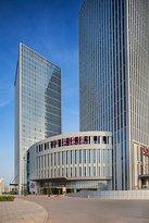 Crowne Plaza Tianjin Mei Jiang Nan
