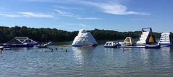 Jump Island
