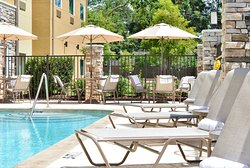 Enjoy a your day and lounge by the pool!