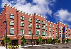 Fairfield Inn & Suites Tulsa Downtown