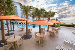 Holiday Inn Club Vacations Galveston Beach Resort