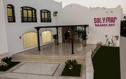 فندق سوليمار