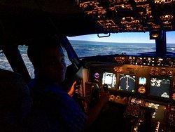 Las Vegas Flight Ventures