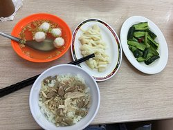 Guo Jia Chicken Rice