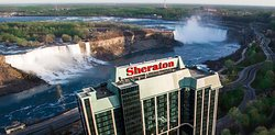 ‪Sheraton on the Falls‬