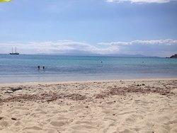 Spiaggia Cann'e sisa