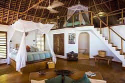 Matemwe Lodge, Asilia Africa