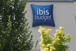 Ibis Budget Amboise
