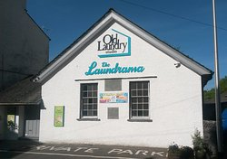 Old Laundry Theatre Bistro