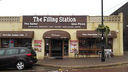The Filling Station