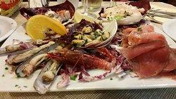Ottima cena in centro ad Agrigento