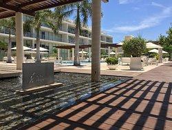 Magia Beachside Condo Hotel