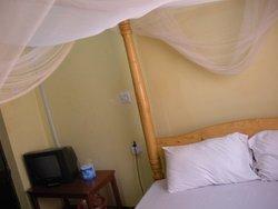 Jambo Rooms