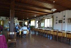 Azienda Agrituristica Lo Sprin