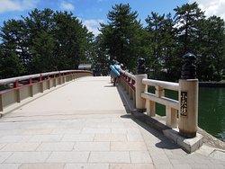 Kaisenkyo Bridge