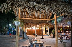 Tiki Hostel & Pub - Dong Hoi