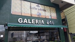 Kaffee Colonia