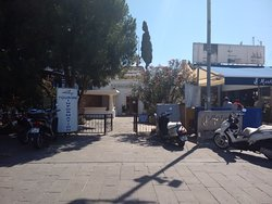 Bodrum Tourist Information Center