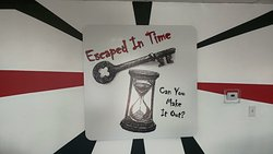 Escaped In Time