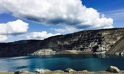 Belvedere Vieux Black Lake