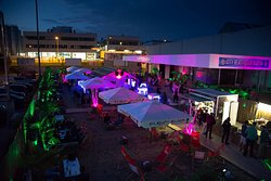 City Beach Club Baden