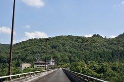 Hattojigawa Dam Park