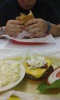 Burger Feast!