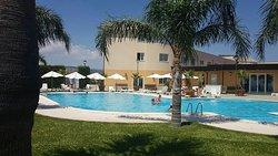 Il Partenone Resort Hotel