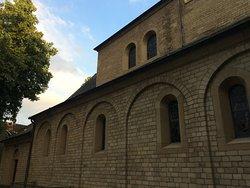 Igreja St. Lambertus Kalkum