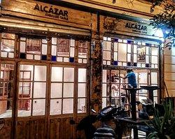Alcázar - Andalusí Tapas