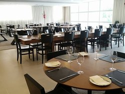 Restaurante Dom Sírio