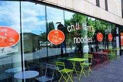 Chilli Family Noodles
