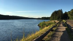 MDC Reservoir #6