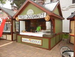 Dutchie Donuts
