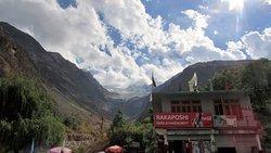 Hunza Rakaposhi View Hotel