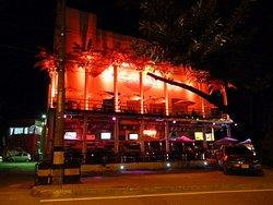 Gusto Night Club Medellin