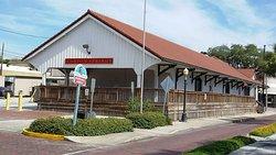 Tarpon Springs Area Historical Society