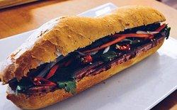 Cyclo Sandwichs Baguettes Vietnamiennes