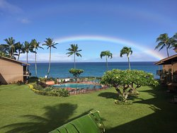 Wonderful place to stay on West Maui