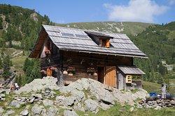 St. Oswalder Bockhütte