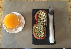 Cafe LaLola