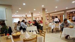 Restaurante ACA