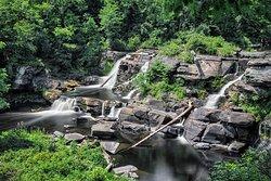 Resica Falls