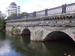Kamenny Bridge