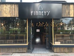 Finneys Coffee
