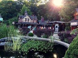 New York Renaissance Faire, Tuxedo Park, NY