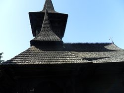 St. Mary Monastery Techirghiol