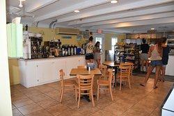 Spray Beach Bagel & Deli Shop