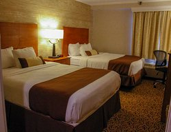 Days Inn by Wyndham Detroit Metropolitan Airport