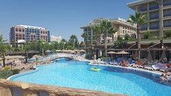 Adalya Resort & Spa